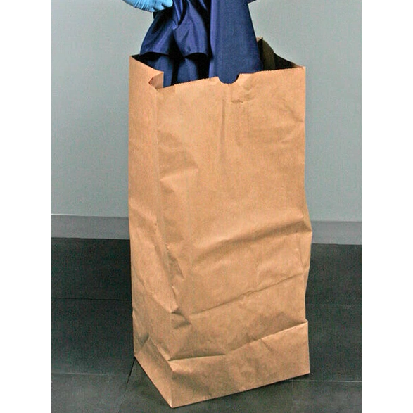 Forensics Source Extra Large Paper Bag
