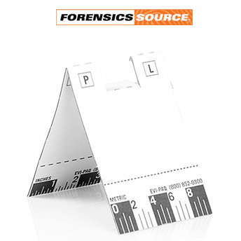 Forensic Source Disposable ID Tents