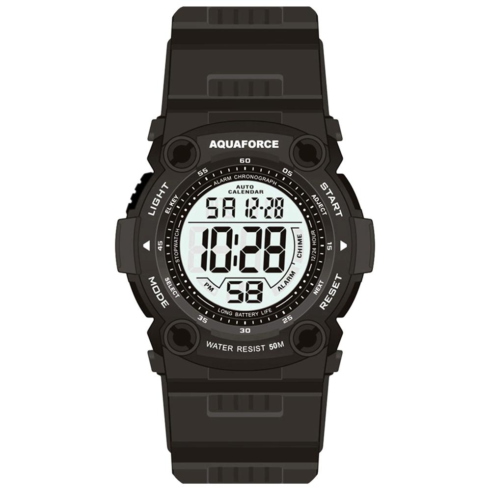 Frontier Aquaforce Tactical Digital Watch