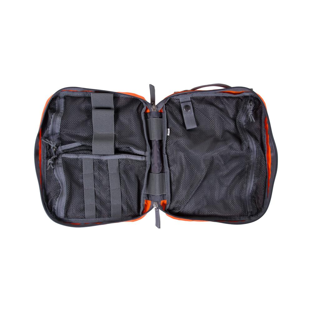 First Tactical Trauma Kit