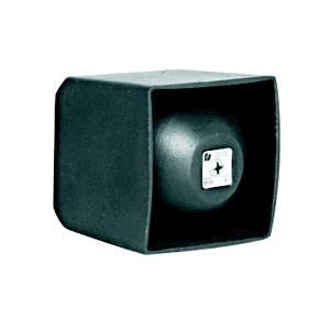 Federal Signal BP100 Compact 100-Watt Speaker