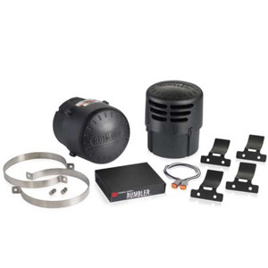 Federal Signal The Rumbler Audible Warning Siren System