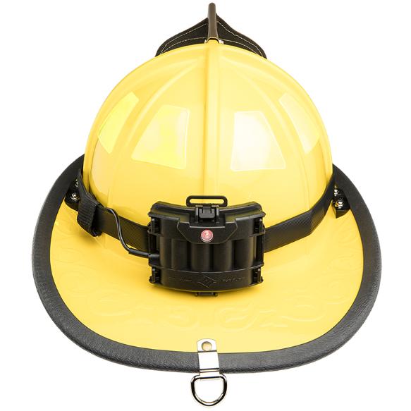 FoxFury Command Tilt Helmet Light