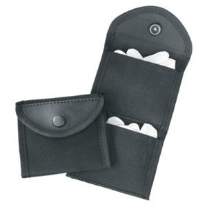 Gould & Goodrich Phoenix Nylon Two-Pocket Glove Case
