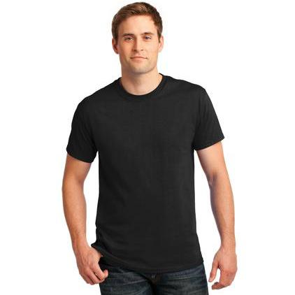 Gildan Heavyweight Short Sleeve Cotton T-Shirt