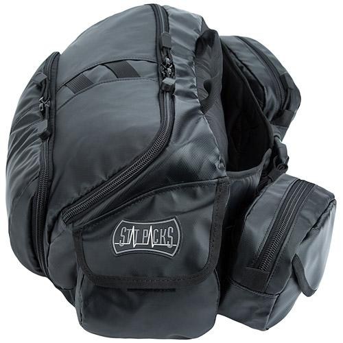 StatPacks G3 Competitor Waist Pack, Black