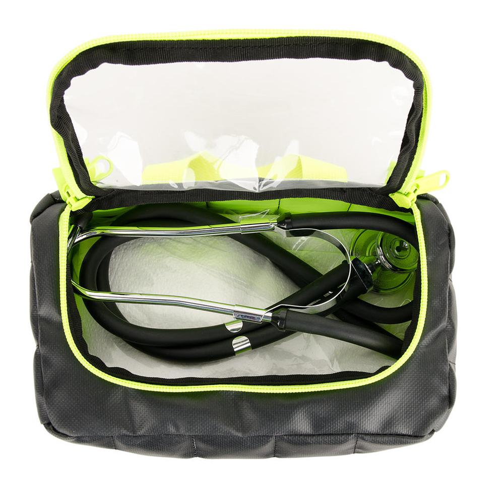 StatPacks G3 First Aid Module Small Black Universal Kit