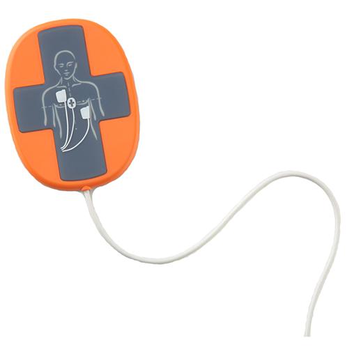 Cardiac Science Powerheart® G5 Fully Auto AED with Intellisense CPR Feedback