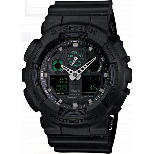Casio G-Shock Military Series Watch