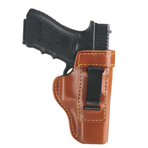 Gould & Goodrich Duty Leather 890 Inside the Trouser Holster