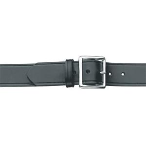 Gould & Goodrich Leather Garrison Belt, 1 3/4