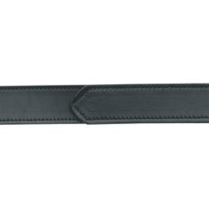 Gould & Goodrich Duty Leather VELCRO® brand Lined Buckleless Pants Belt