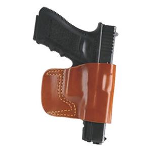 Gould & Goodrich Concealment 891 Belt Slide Holster