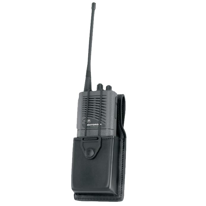 Gould & Goodrich K-FORCE Universal Swivel Radio Case