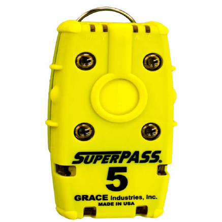 Grace Industries SuperPass® 5, Stand-Alone Audio PASS