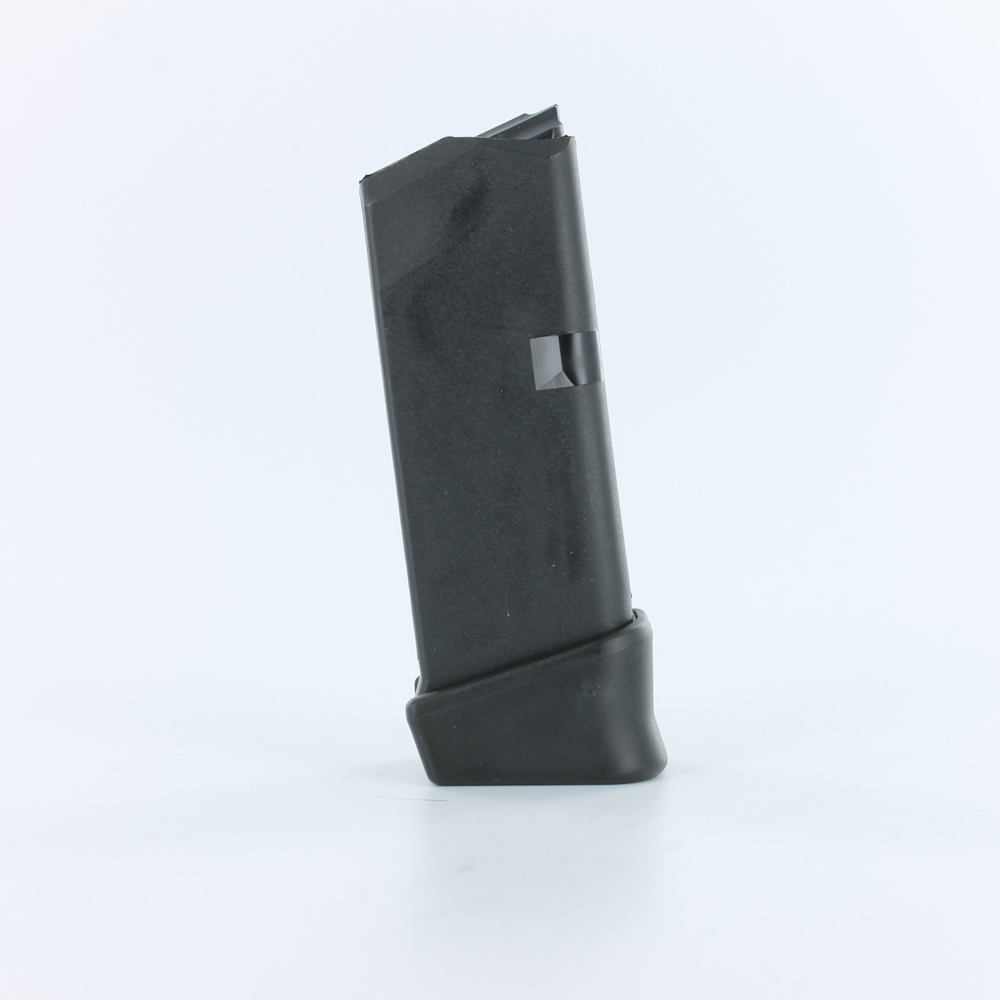 Glock OEM Factory 9mm Magazine with +2 Extension