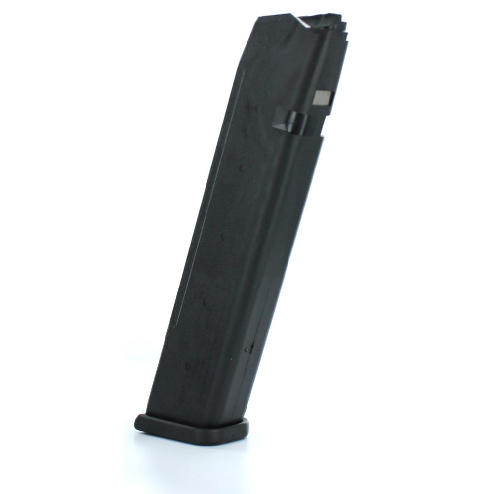 Glock OEM Factory .40 S&W High-Capacity Magazines