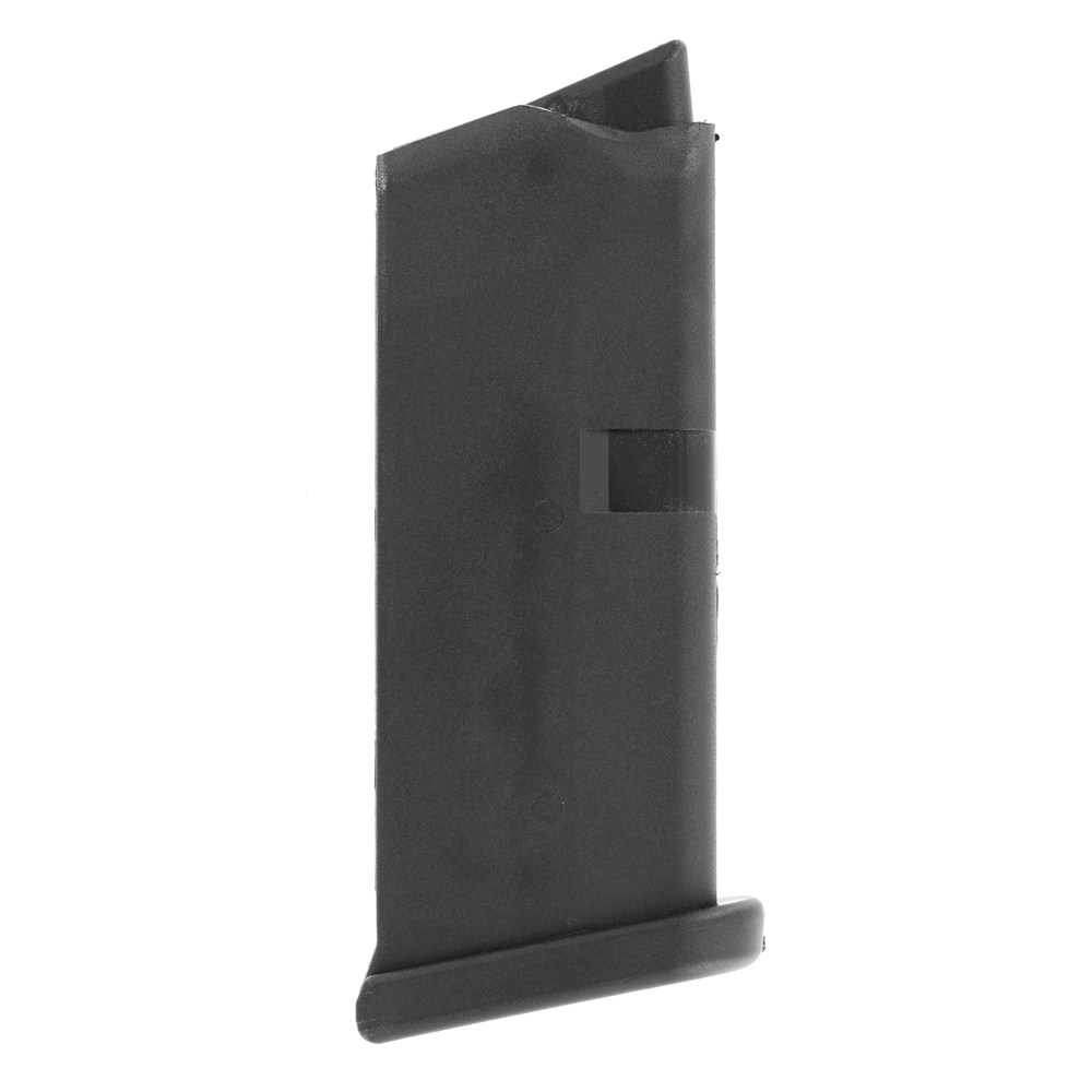 Glock 43 Single Stack Factory 9mm Replacement Magazine