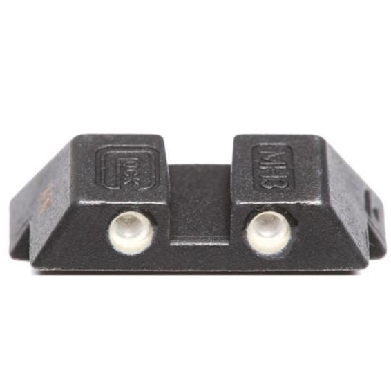 Glock 6.1mm Rear Night Sight