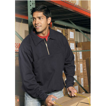 Game Workwear 811 The Firefighter's Work Shirt