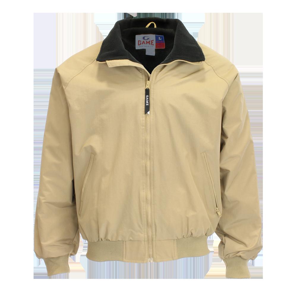 Game Workwear 9400 Heavyweight Taslan Jacket w/ Fleece Lining