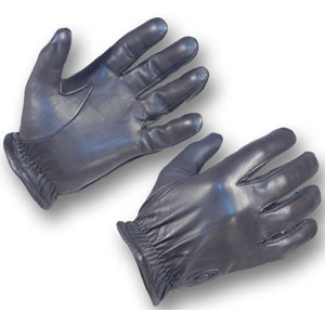 Hatch FM2000 Leather Friskmaster Gloves with Spectra, Cut Resistant