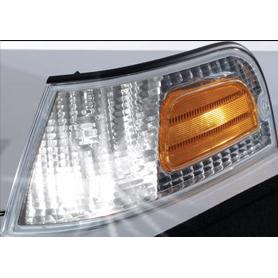 Code 3 Hide-A-Blast LED Lightheads