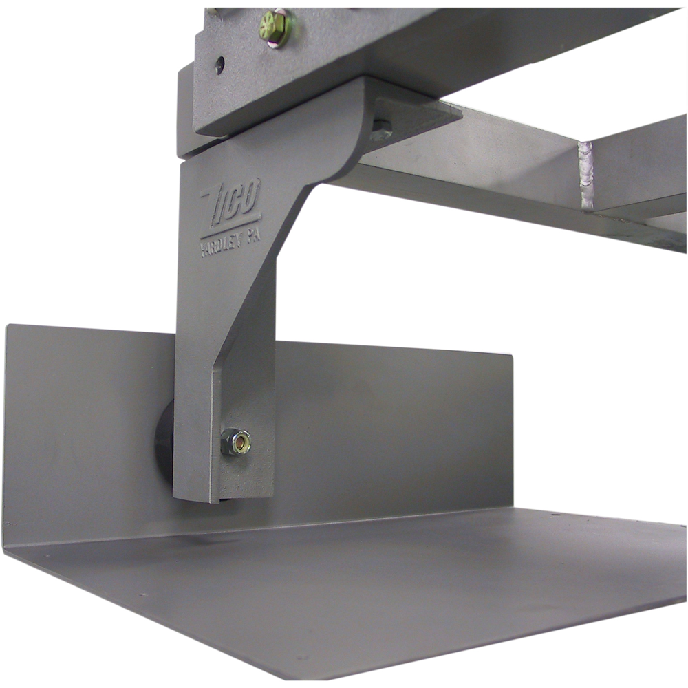 Zico 3097 Optional Stop for Quic-Lift Horizontal Ladder System