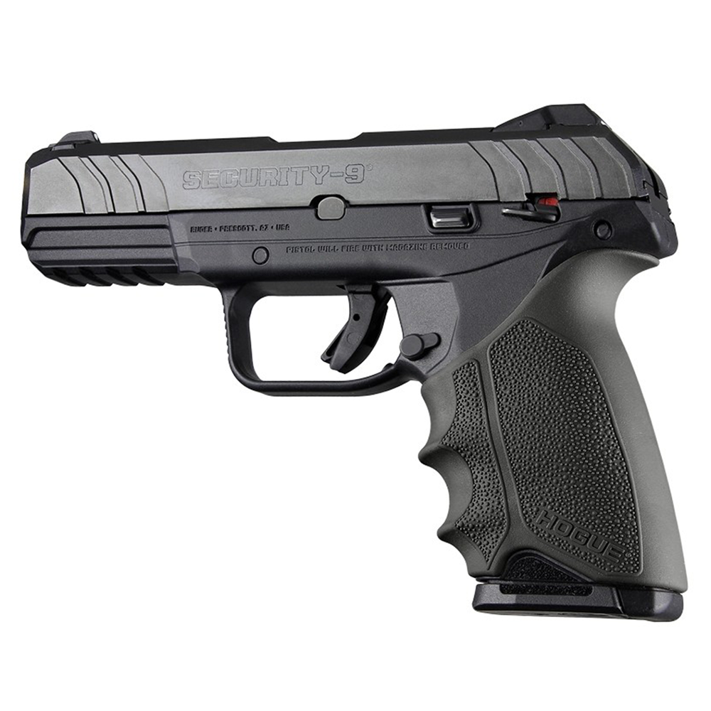 Hogue HandAll Beavertail Grip Sleeve Ruger Security 9