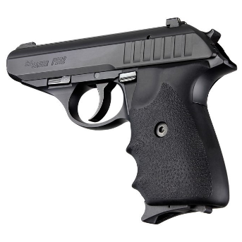 Hogue SIG Sauer P230 Rubber Grip with Finger Grooves