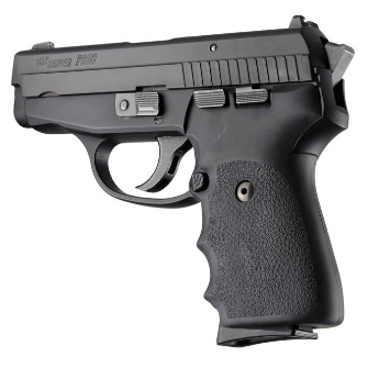 Hogue SIG Sauer P239 Rubber Grip with Finger Grooves