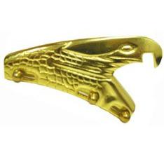Honeywell Morning Pride 24K Gold Plated Aluminum Eagle Ben2