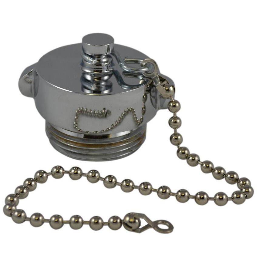 South Park Corporation  Hose Plug Rocker Lug with Chain 1.5