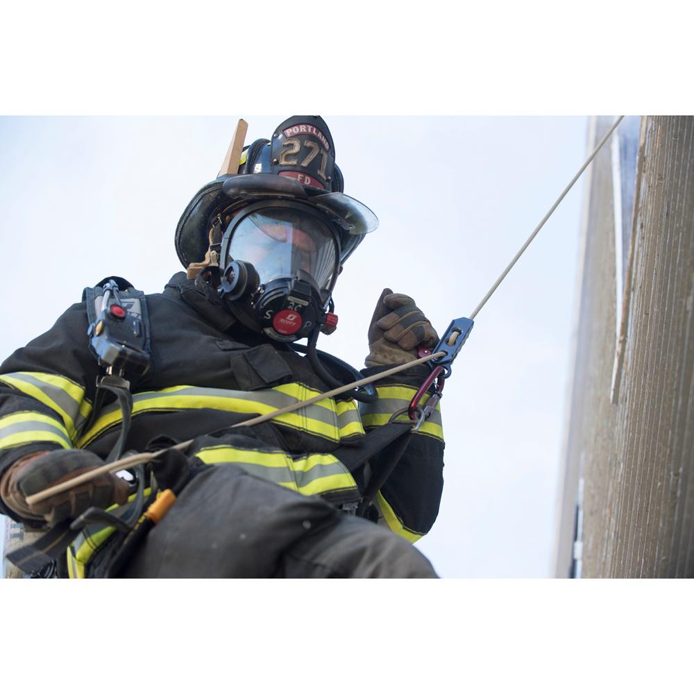 Sterling FCX Self Rescue Device