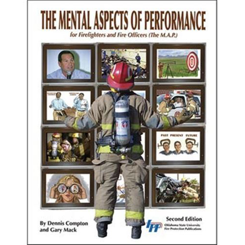 IFSTA The Mental Aspects of Performance Book, 2nd Edition