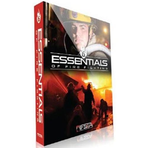 IFSTA Essentials of Firefighting Book, 6th Edition
