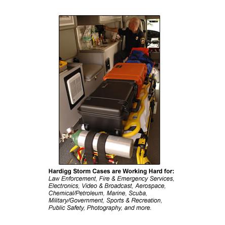Hardigg Storm Case IM2300
