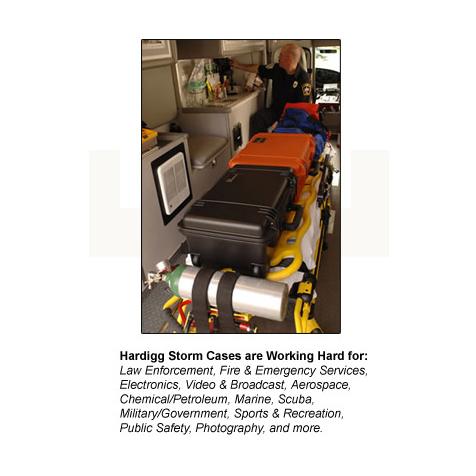 Hardigg Storm Case IM2400, 18