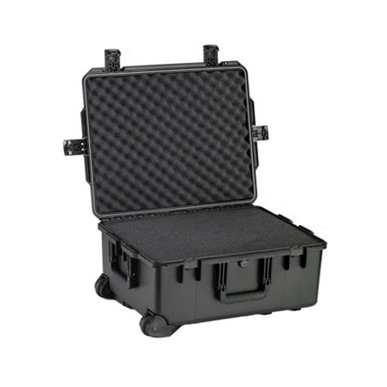 Hardigg Storm Case IM2720 with Telescoping Handle, 22