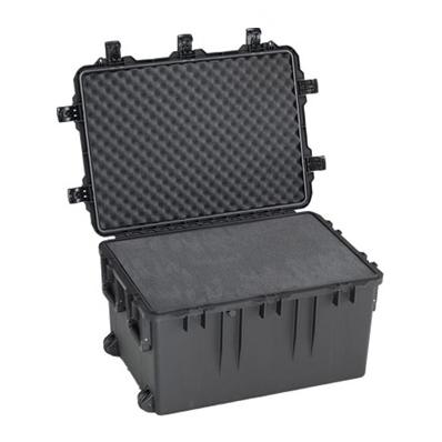 Hardigg Storm Case IM3075 with Telescoping Handle, 29.75