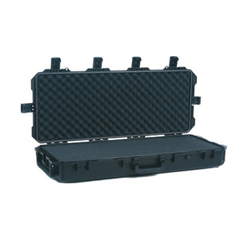 Hardigg Storm Case IM3100 with In-Line Wheels - Fits Long Guns
