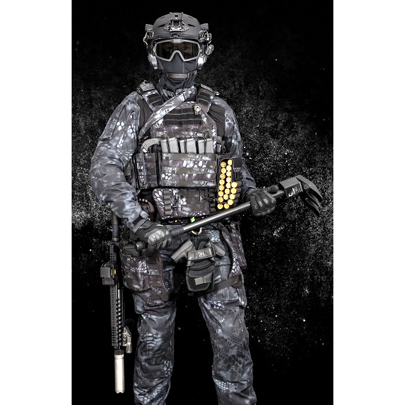 Jersey Tactical Pro-Claw, 30