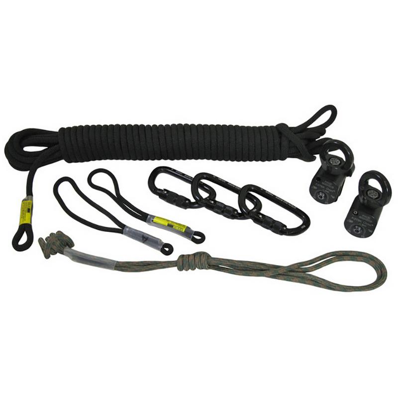 Sterling AZTEK Elite Kit, NFPA-G