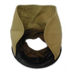 Cushion Liner With Jumbo PBI/Kevlar Earlaps