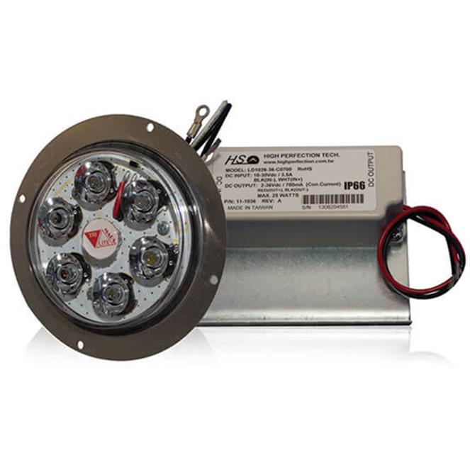 Tri-Lite Mars 888 LED Conversion Kit
