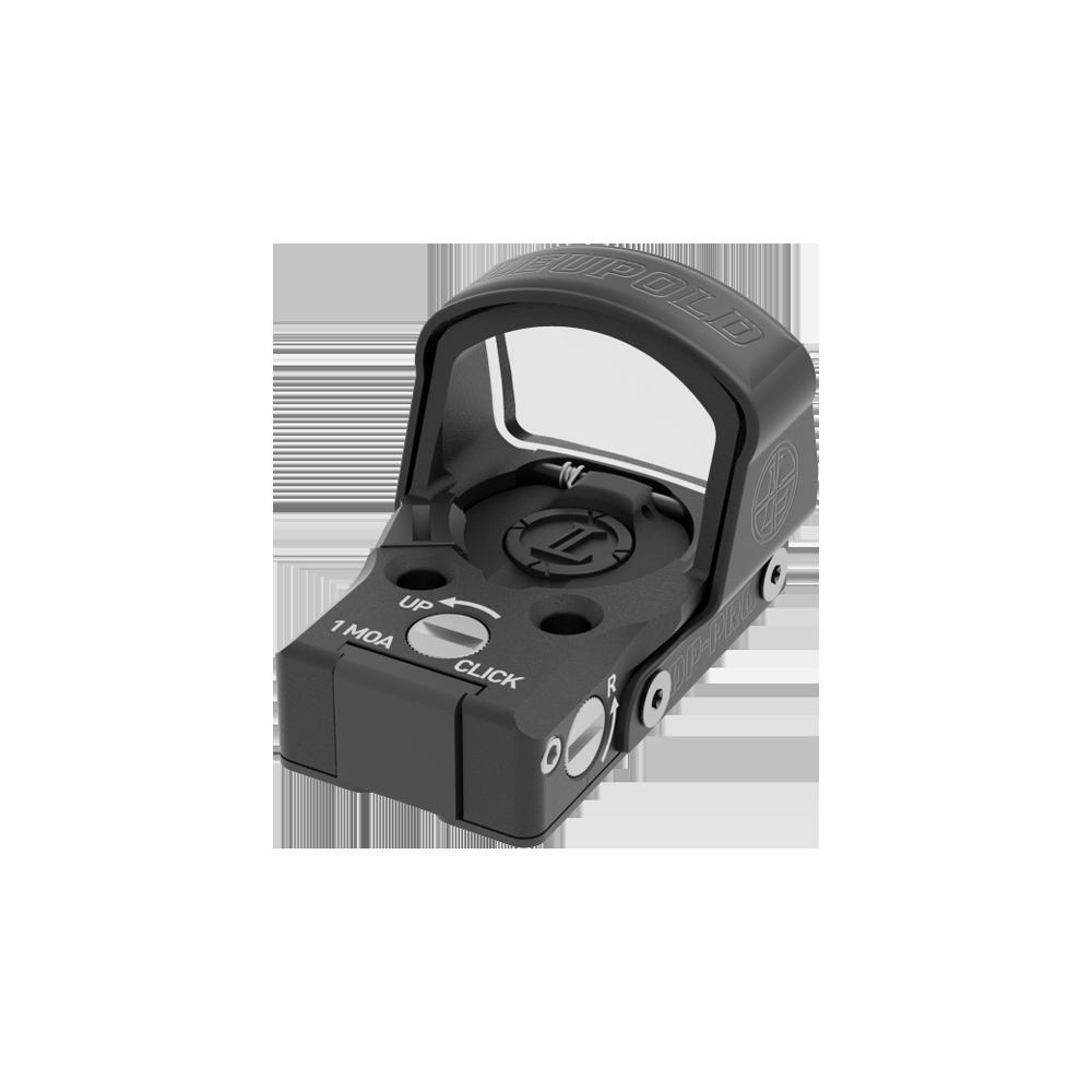 Leupold DeltaPoint Pro Reflex Sight 2.5 MOA Dot