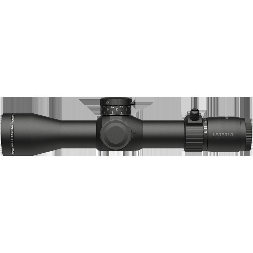 Leupold Mark 5HD Scope 2.6-18x44 FFP TMR Reticle