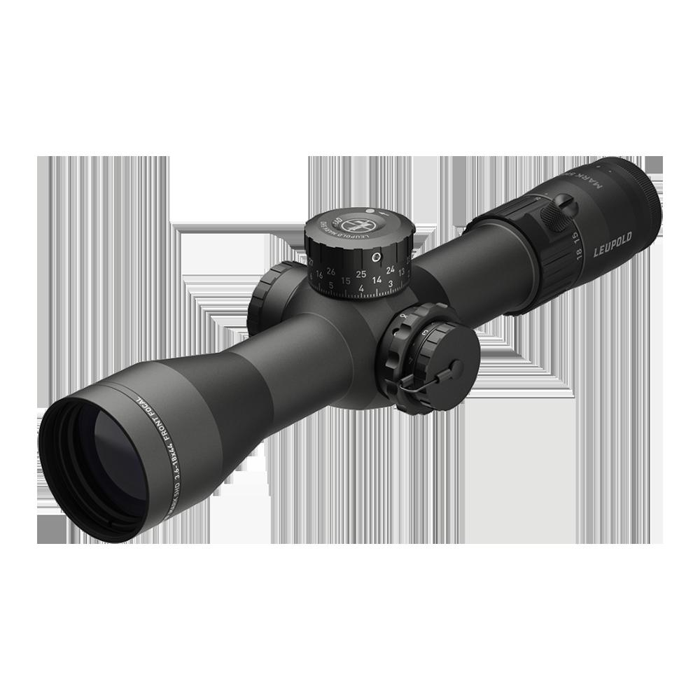 Leupold Mark 5HD 3.6-18X44 M5C3 Illuminated FFP TMR