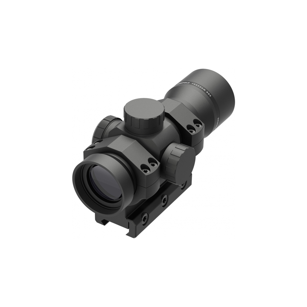 Leupold Freedom RDS 1 x 34 (34mm) Red Dot with Mount
