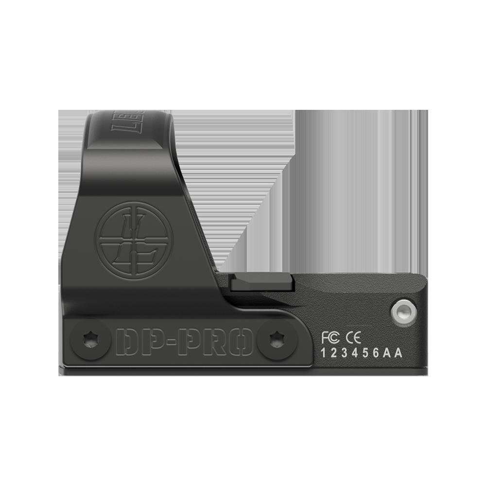 Leupold DeltaPoint Pro Reflex Sight 6 MOA Dot
